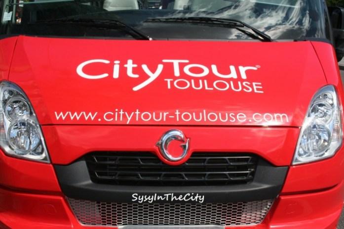City Tour sysyinthecity
