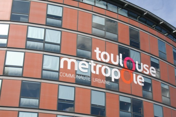 Toulouse city tour  sysyinthecity