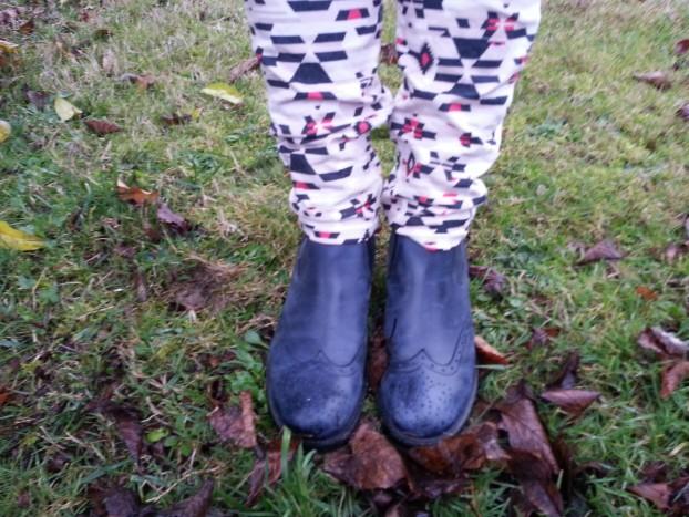 boots donna più