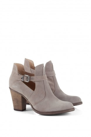 bottines esprit