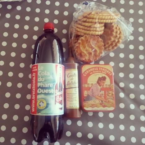 produits bretons