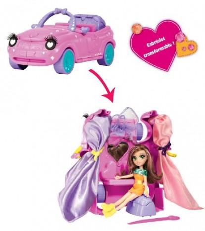 cabriolet giveaway