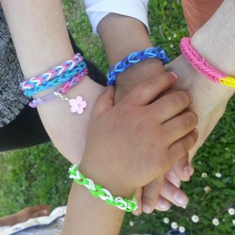 clan des bracelets