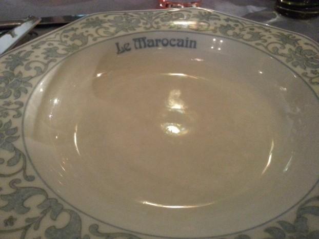 vaisselle le marocain sysyinthecity