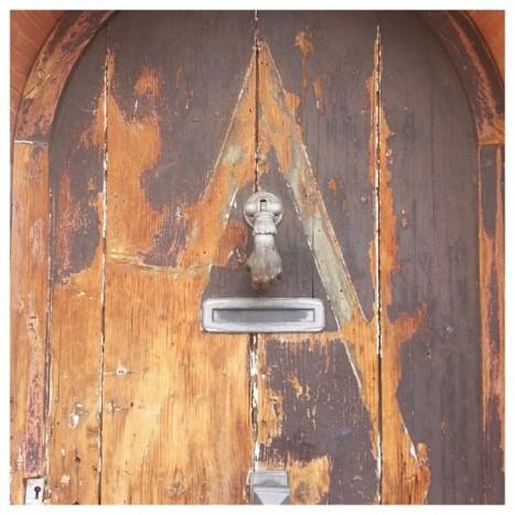 vieille porte saint michel