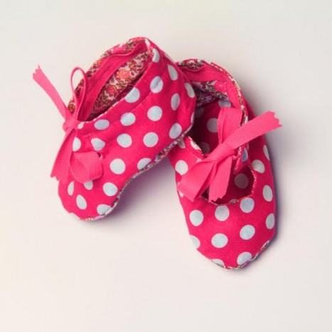 chaussons cocotine