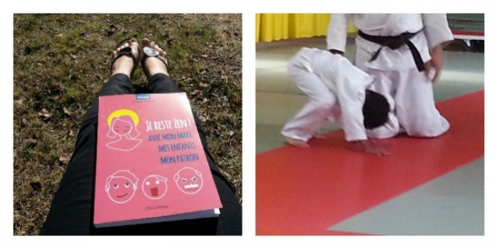 je reste zen judo