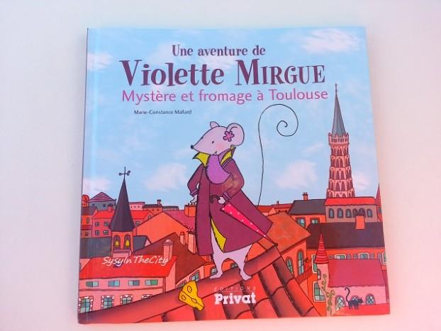 Violette Mirgue Sysyinthecity