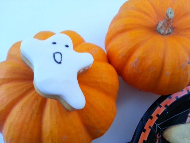 cookie fantôme
