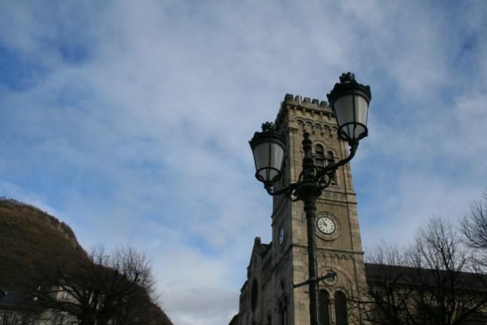 église luchon