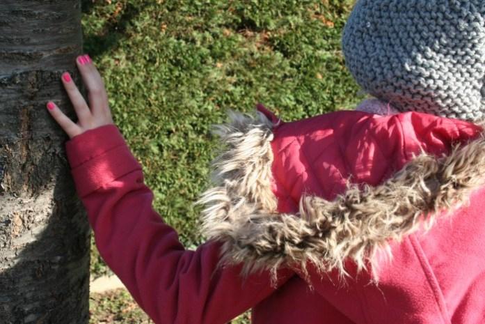 manteau rose enfant sysyinthecity