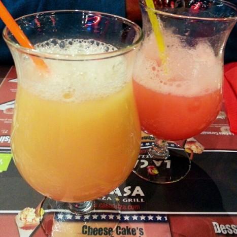 cocktails sysyinthecity