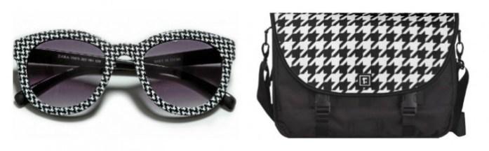 sac lunettes