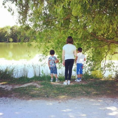 au bord du lac sysyinthecity