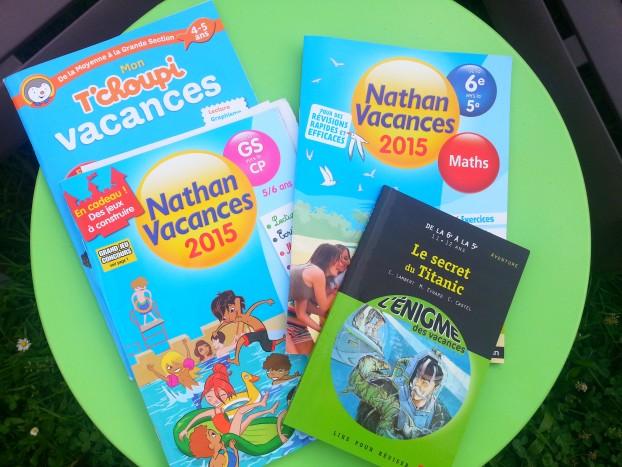 nathan cahier de vacances sysyinthecity