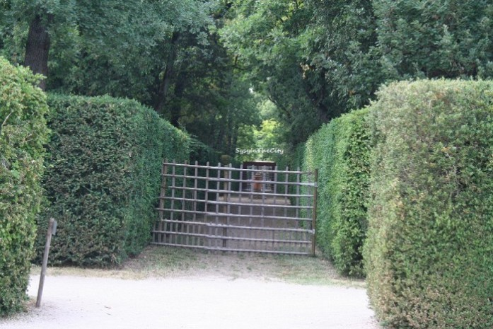 labyrinthe merville sysyinthecity