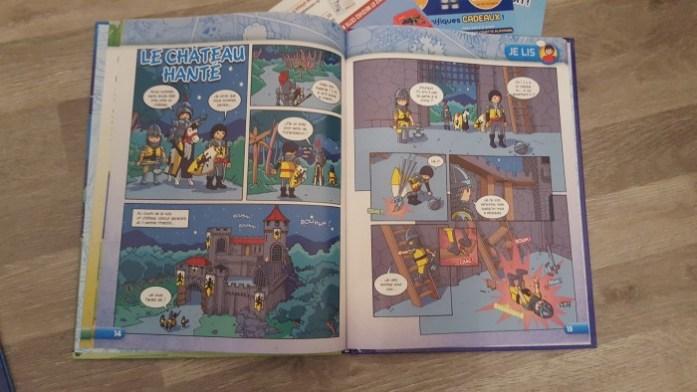 playmobil aventures de l'histoire (3)
