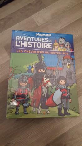 playmobil aventures de l'histoire (5)