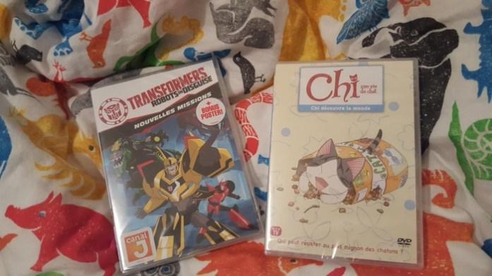 transformers chi