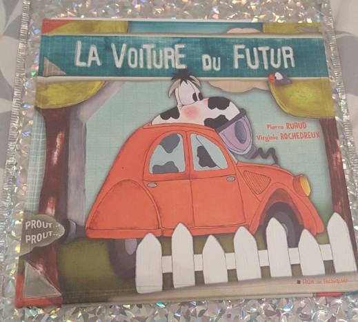 livre-la-voiture-du-futur