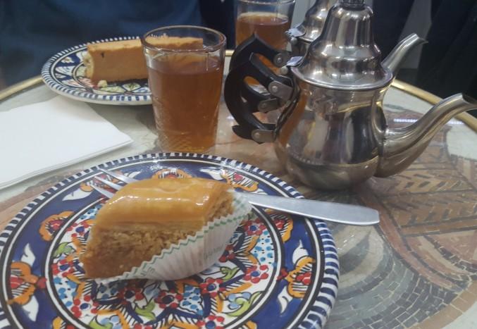 les délices de tunis toulouse
