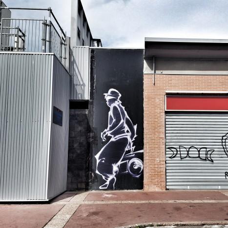 toulouse street art