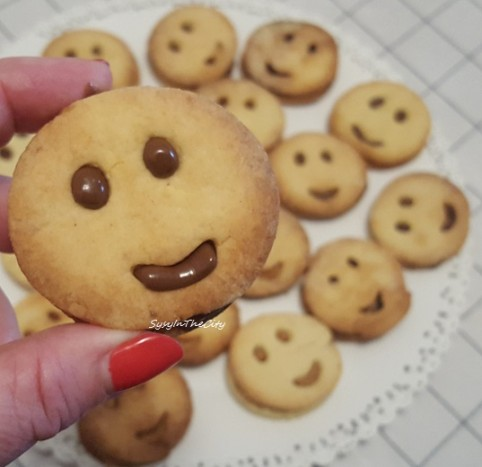 cookie smiley sysyinthecity