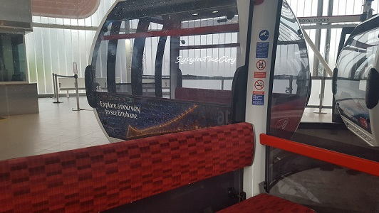 emirates air line cable car sysyinthecity