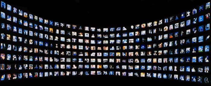 Television: de la información a la desinformación