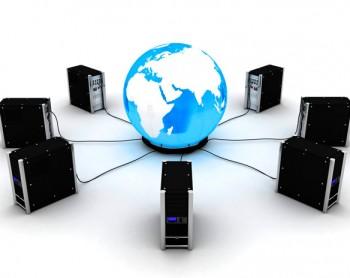Diseño de sitios web - Hosting