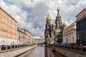 Saint Petersburg Russia