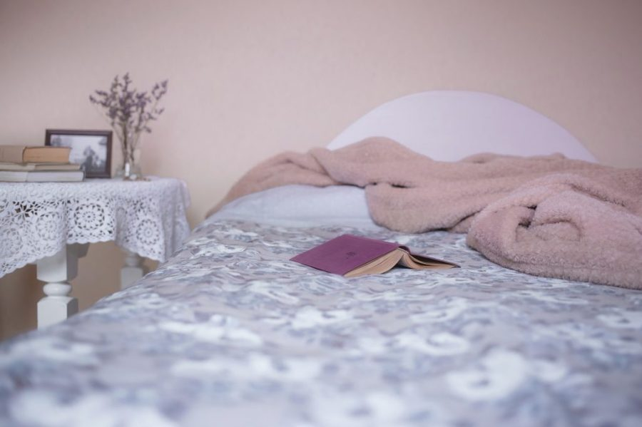 I love blanket