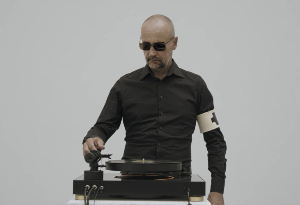 Daniel Miller on Mute Records and STUMM433 - STUMM433, quartana parfums, Mute Records, Music, John Cage, Interview, Depeche Mode, Daniel Miller, 2019