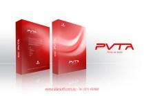 Packaging StarSoft - PVTA