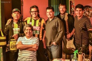 Emilio García - Polca Club Guaraní