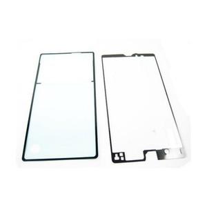 Sony Xperia Z1 előlap (LCD) ragasztó Mobiltelefon tartozék