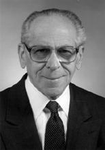 Thomas Szasz, M.D.
