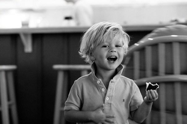 35 Fryzur Dla Chłopca Czyli Z Pierwszą Wizytą U Fryzjera Szczesliva