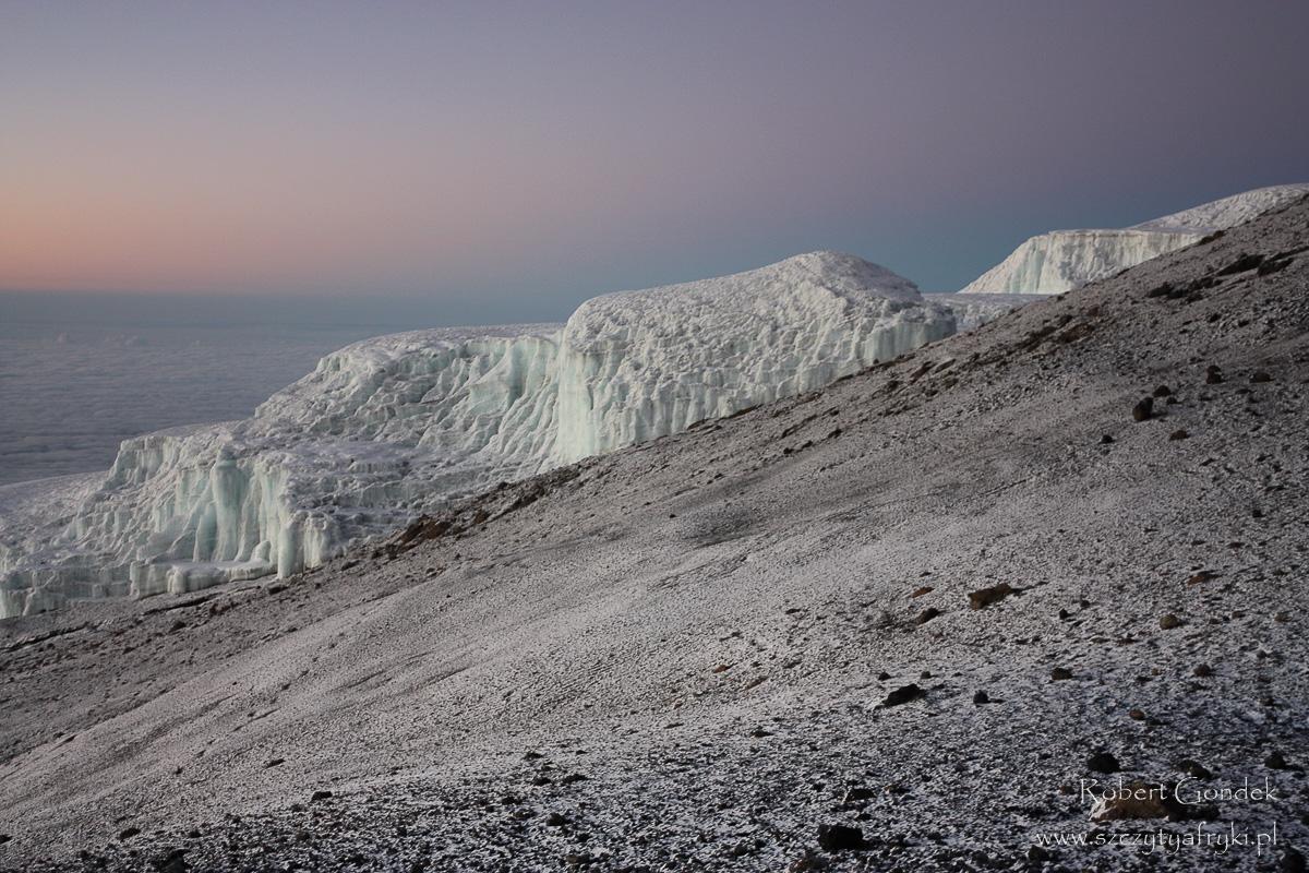 Najwyższe góry w Afryce na zdjęciach