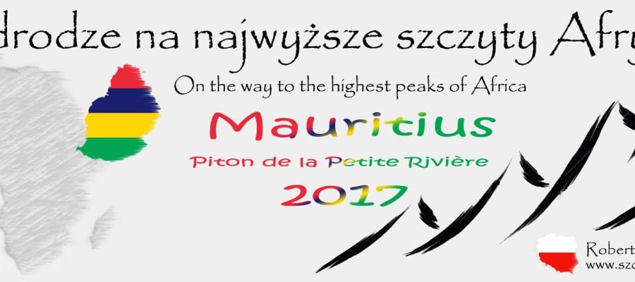 Wyprawa na Mauritius