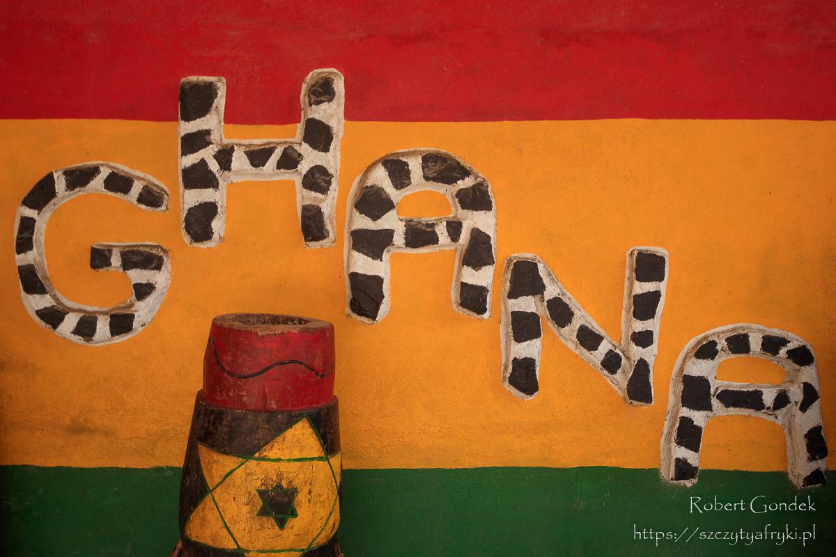 Podróż do Ghany – informacje praktyczne
