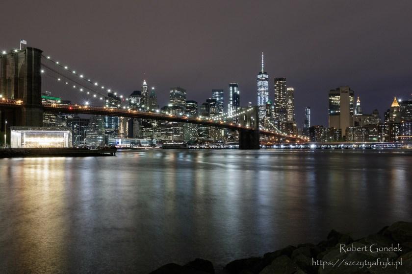 USA - most Brookliński