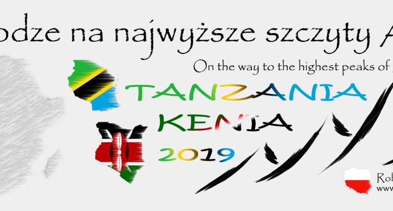 Wyprawa fotograficzna do Kenii i Tanzanii
