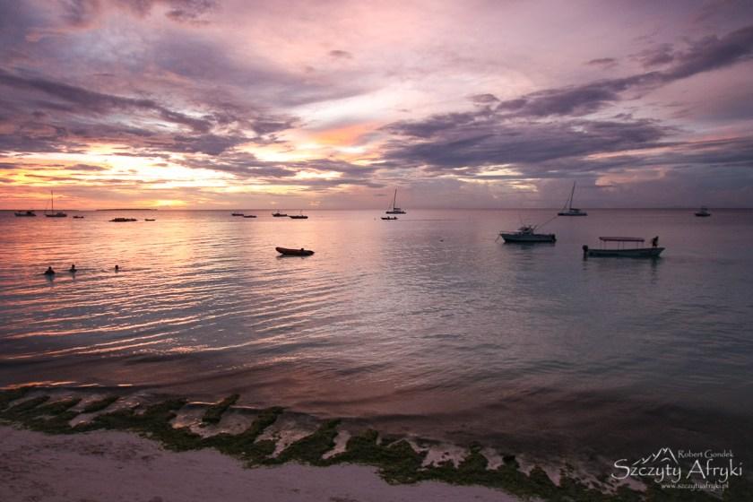 Ile kosztuje wycieczka podróż na Zanzibar - planowanie podróży