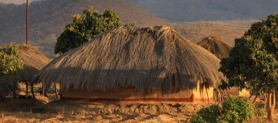 Podróż przez Malawi