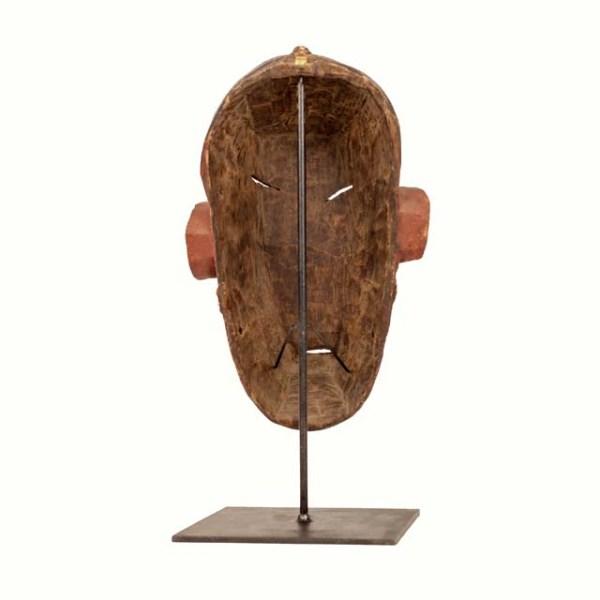 Tanzańska maska