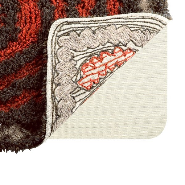 Wełniany dywan Cowrie Bracelet - afrykańska kolekcja - wnętrza afrykańskie