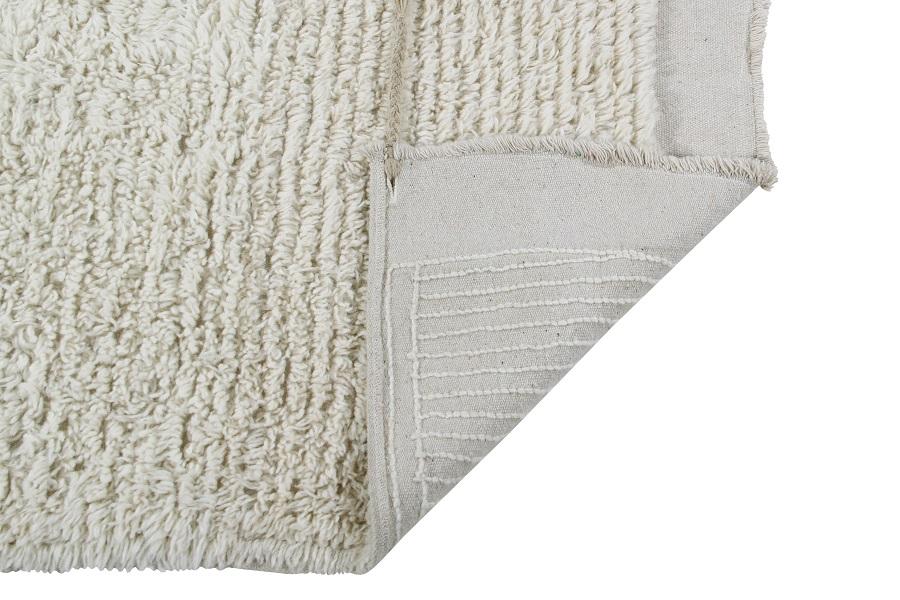Wełniany dywan Jambo - Lorena Canals - inspiracje do domu