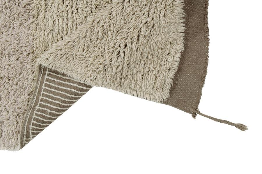 Wełniany dywan - model Amani - african design - afrykańskie wnętrza