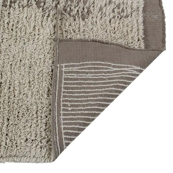 Wełniany dywan - model Amani - african design od Lorena Canals